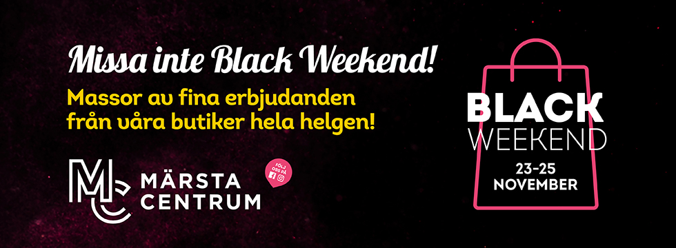 marsta_centrum_blackweekend